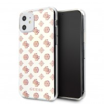 Чехол Guess, для iPhone 11 (GUHCN61PEOML)