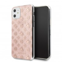 Чехол Guess, для iPhone 11 (GUHCN61TPERG)