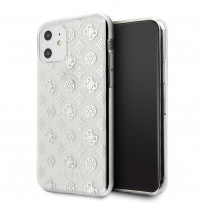 Чехол Guess, для iPhone 11 (GUHCN61TPESI)