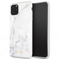 Чехол Guess для iPhone 11 Pro Max (GUHCN65HYMAWH)