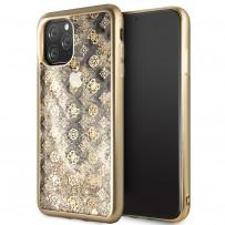Чехол Guess для iPhone 11 Pro Max (GUHCN65PEOLGGO)