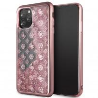 Чехол Guess для iPhone 11 Pro Max (GUHCN65PEOLGPI)
