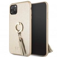 Чехол Guess для iPhone 11 Pro (GUHCN58RSSABE)