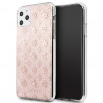 Чехол Guess для iPhone 11 Pro Max (GUHCN65TPERG)