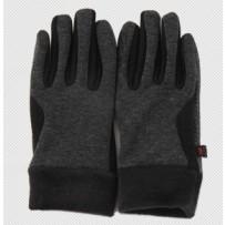 """Мужские перчатки iGloves, """"Men"""", черный, (мужские)"""