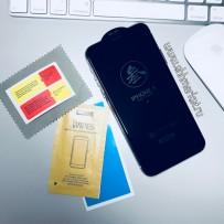 """Стекло защитное Remax 3D GL-27 для iPhone XS/ X (5.8"""") 0.3mm Black Олеофобное (не оставляет отпечатки пальцев)"""