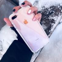 "Чехол ""Фруктовый лед"" для iPhone 7/8 Plus, белый"