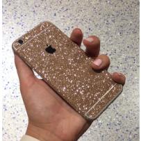 "Защитная, противоскользящая пленка ""Magic sticker"" для iPhone 6/6s, розовое золото"