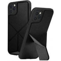 Чехол Uniq для iPhone 11 Pro чехол Transforma Black