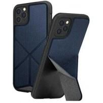Чехол Uniq для iPhone 11 Pro чехол Transforma Blue