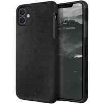 Чехол Uniq для iPhone 11 чехол Sueve Black