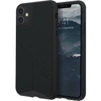 Чехол Uniq для iPhone 11 чехол Transforma Black