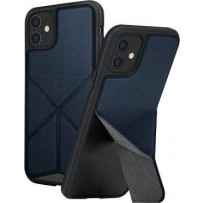 Чехол Uniq для iPhone 11 чехол Transforma Blue