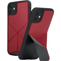 Чехол Uniq для iPhone 11 чехол Transforma Red