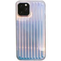 Чехол Uniq для iPhone 12/12 Pro Coehl Linear Iridescent