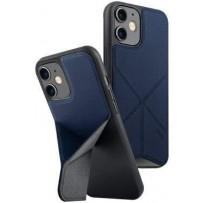 Чехол Uniq для iPhone 12/12 Pro Transforma Blue