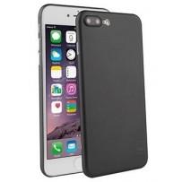 Чехол Uniq для iPhone 7/8 Plus Bodycon Translucent black