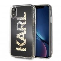 Чехол Karl Lagerfeld для iPhone XR (KLHCI61KAGBK)