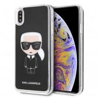 Чехол KARL LAGERFELD для iPhone XS MAX