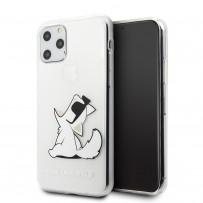 Чехол KARL Lagerfeld, для iPhone 11 Pro (KLHCN58CFNRC)