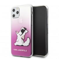 Чехол KARL Lagerfeld, для iPhone 11 Pro (KLHCN58CFNRCPI)