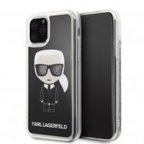 Чехол KARL Lagerfeld, для iPhone 11 Pro (KLHCN58ICGBK)