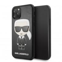 Чехол KARL Lagerfeld, для iPhone 11 Pro (KLHCN58IKPUBK)