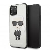 Чехол KARL Lagerfeld, для iPhone 11 Pro (KLHCN58IKPUSI)