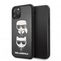 Чехол KARL Lagerfeld, для iPhone 11 Pro (KLHCN58KICKC)