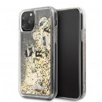 Чехол KARL Lagerfeld, для iPhone 11 Pro (KLHCN58ROGO)