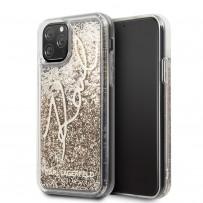 Чехол KARL Lagerfeld, для iPhone 11 Pro (KLHCN58TRKSGO)