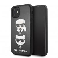 Чехол KARL Lagerfeld, для iPhone 11 (KLHCN61KICKC)