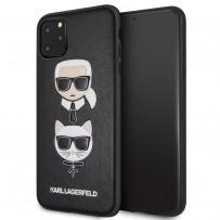 Чехол KARL Lagerfeld, для iPhone 11 Pro Max (KLHCN65KICKC)
