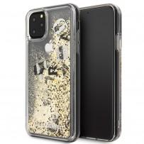 Чехол KARL Lagerfeld, для iPhone 11 Pro Max (KLHCN65ROGO)