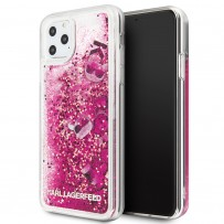 Чехол KARL Lagerfeld, для iPhone 11 Pro Max (KLHCN65ROPI)
