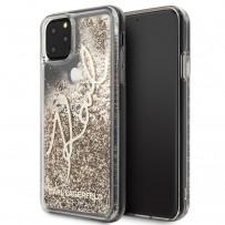 Чехол KARL Lagerfeld, для iPhone 11 Pro Max (KLHCN65TRKSGO)