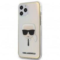 Чехол Karl Lagerfeld для iPhone 12 Pro Max (KLHCP12LPCKHML)