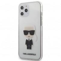 Чехол Karl Lagerfeld для iPhone 12 Pro Max (KLHCP12LTRIK)