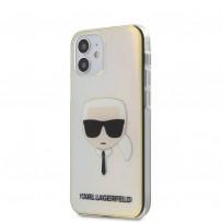 Чехол Karl Lagerfeld для iPhone 12 (KLHCP12SPCKHML)