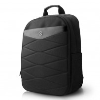 Рюкзак Mercedes-Benz для ноутбуков 15'' Pattern lll Black