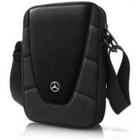 "Сумка Mercedes для планшетов 10"" сумка Black/Black piping"