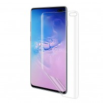 Пленка 3D Nano self-repair HD для Galaxy S10, 0.26mm