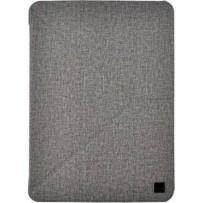 Чехол Uniq для iPad 10.2 (2019) Yorker Kanvas Grey