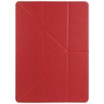 Чехол Uniq для iPad 10.2 (2019) Transforma Rigor с отсеком для стилуса Red