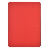 Чехол Uniq для iPad Mini 4/5 Transforma Rigor с отсеком для стилуса Red
