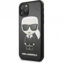 Чехол KARL Lagerfeld, для iPhone 11 Pro Max (KLHCN65IKPUBK)