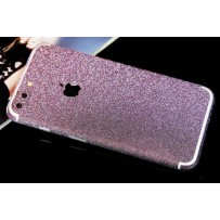 """Защитная, противоскользящая пленка """"Magic sticker"""" для iPhone 7,  фиолетовый"""
