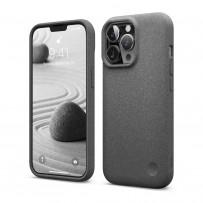Чехол Elago для iPhone 13 Pro Soft silicone (Liquid) Stone (ES13SC61PRO-ST)