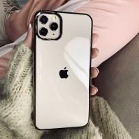 """Чехол """"Глянец"""" для iPhone 11 Pro, золотой"""