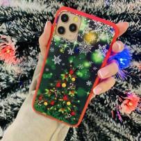 Чехол для iPhone 11 Pro «Новогодний»